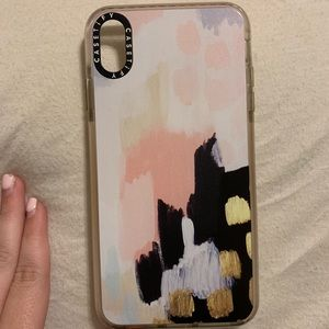 casetify iphone xs max case